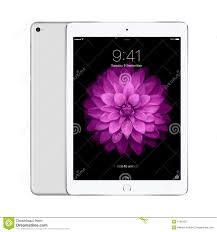 pattern lock screen for ipad apple silver ipad air 2 with ios 8 with lock screen on the displ