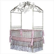 iron cribs u2013 metal cribs corsican u2013 princess crib