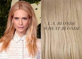 blonde hair extension shades hair extensions blog hair