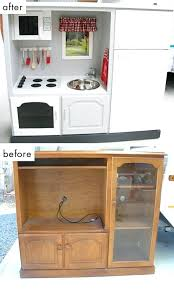 tv stand 19 diy entertainment center ideas more kitchen tv stand