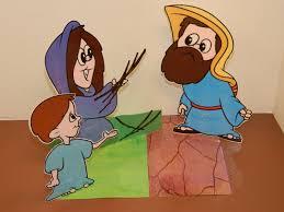 hands on bible teacher elijah u0026 the widow of zarephath