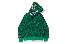 bape shibuya store 10th anniversary collection hypebeast