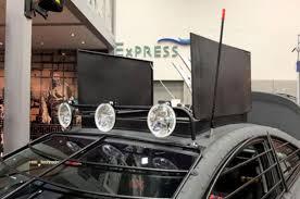 survival car hyundai elantra coupe zombie survival machine freshness mag