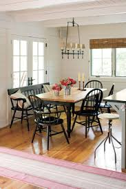 dining table in kitchen eat in kitchen design ideas southern living