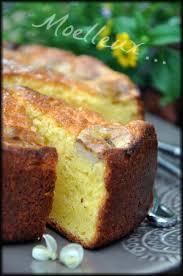 la cuisine de doria moelleux au citron et banane cake