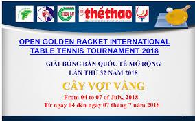 us open table tennis 2018 open golden racket international table tennis tournament 2018