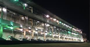 driving range with lights near me golf center des plaines range automation systems