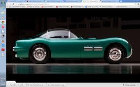 pontiac corvette concept historic firebird concept car pics page 2 third generation f