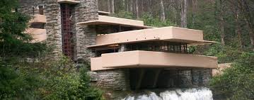 Frank Lloyd Wright Falling Water Interior Western Maryland And Pennsylvania U0027s Hills Are Alive U2026 With Arts And