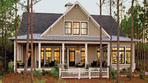 house plans with porch 17 house plans with porches southern living