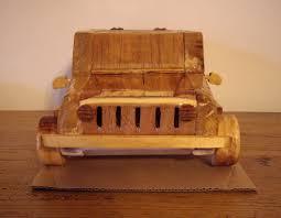 meuble fait en palette objets déco tutoriels et meubles en bois de palettes jeep