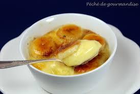 que faire avec un de cuisine mousse orange aux bananes rôties péché de gourmandise