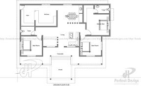 Ground Floor 3 Bedroom Plans 3 Bedroom Tradition Kerala Home U2013 Kerala Home Design