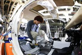toyota manufacturing 30 years after groundbreaking toyota kentucky proves age is only