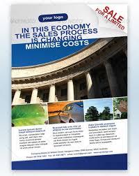 indesign real estate flyer templates 16 real estate brochures free