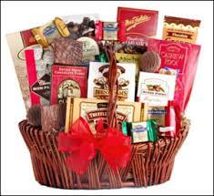 Same Day Gift Baskets Luscious Chocolate Gift Basket Florist Same Day Flower