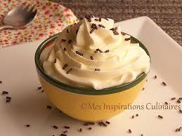 comment cuisiner la mascarpone crème chantilly au mascarpone le cuisine de samar