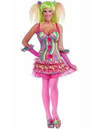 Womens Clown Halloween Costumes 44 Halloween Costumes Dolls Clowns Candy Images