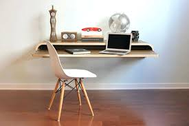how to build a floating desk small white floating desk image of desks home decor furniture