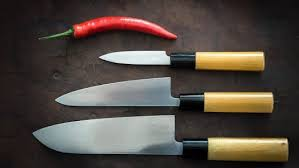 Japanese Style Kitchen Knives Best Santoku Knife Reviews In 2017 Check Our Top Picks