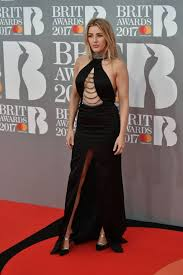 awn awards red carpet arrivals at the brit awards 2017 independent ie