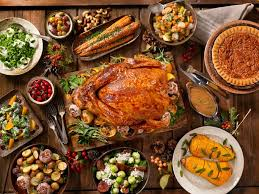 the data you need for personalization as told by your thanksgiving