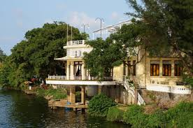 French Colonial Architecture Five Most Intriguing Colonial French Buildings In Hue