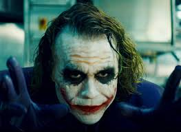 the evolution of the joker on screen why appearances are