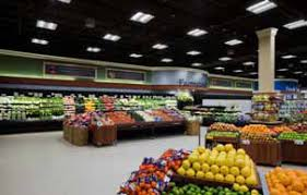 grocery stores turn to efficient lighting alternatives relumination