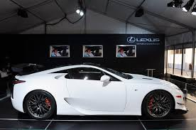lexus lfa canada for sale lexus lfa nurburgring edition gets pitted against an eclipse 500