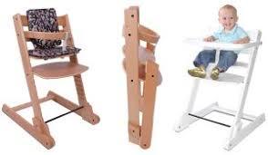 chaise enfant evolutive offrez la meilleure chaise haute évolutive à bébé