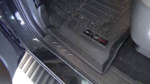 nissan altima 2013 floor mats flooring review of the weathertech 2nd and 3rd row floor liner