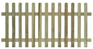 picket fences building a wood picket fence panels design u0026 ideas