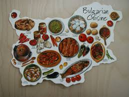 cuisine bulgare un voyage dans la cuisine bulgare et la cuisine turque assiettes