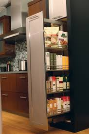 cabinet tall pull out pantry rev a shelf in h x w d pull out