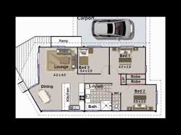3 bedroom bungalow house designs awe inspiring small plans 22