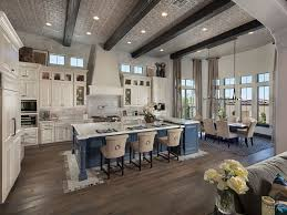 pictures of stone backsplashes for kitchens luxury kitchen design with hardwood flooring breakfast bar and