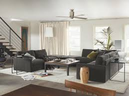 Steel Living Room Furniture Living Room Living Room Ideas Black Sofa Wooden And Steel Table