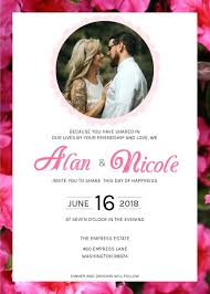 electronic wedding invitations template electronic wedding invitations template ecard invitation
