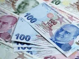 bad trkis turkish currency hits record low after slew of bad data the