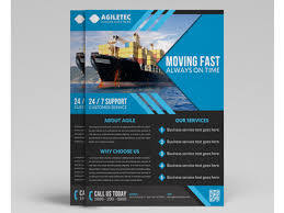 corporate flyer template vol 22 by jason lets just design dribbble