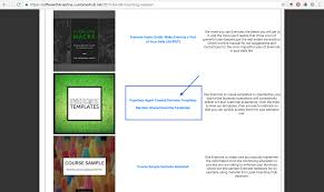 Templates Evernote by How To Access Evernote Business Templates The Paperless
