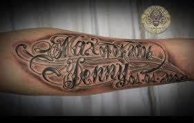 mens forearm tattoos writing ideas 2 nationtrendz com