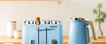 Morphy Richards Toasters And Kettles Hallå Gorgeous Scandi Style Small Appliances Harvey Norman