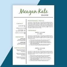 amazing ideas free teacher resume templates interesting best 25