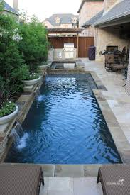 Small Pool Backyard Ideas by 782 Best Small Pools Images On Pinterest Backyard Ideas Small