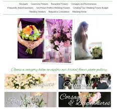 florist wedding gallery by media99 more wedding flower business