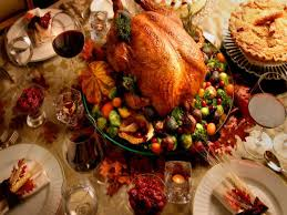 best restaurants for thanksgiving dinner in los angeles