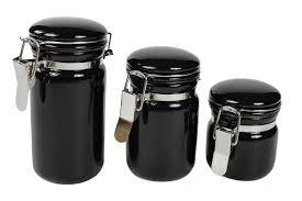 100 oggi kitchen canisters 100 canister set for kitchen