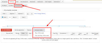 adwords bid how to set adwords bid adjustments location device custom ad